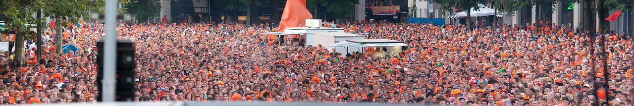 panorama brink oranje