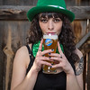 Kimberly - St Patty 4