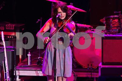 honeyhoney in concert - Costa Mesa, Calif