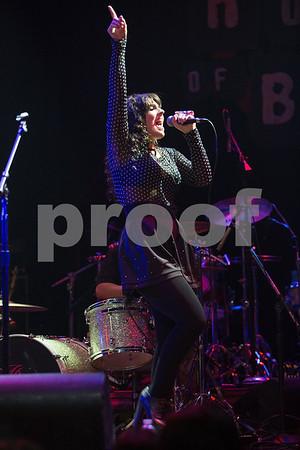 Jamie Beeman in Concert - Anaheim, Calif