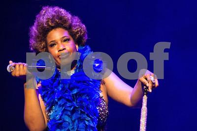 Macy Gray in Concert - Los Angeles, Calif