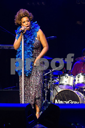 Macy Gray in Concert - Los Angeles, Calif