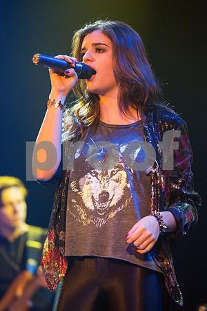 Rebecca Black in Concert - Anaheim, Calif