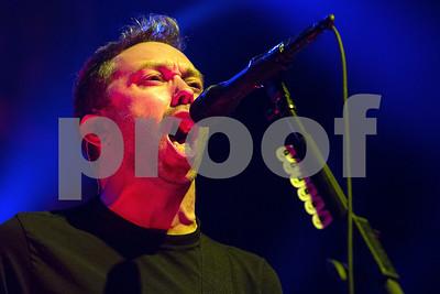 Rise Against in Concert - Anaheim, Calif