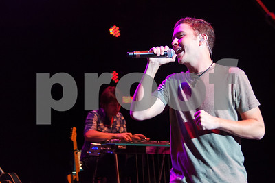 Scotty McCreery in Concert - Costa Mesa, Calif