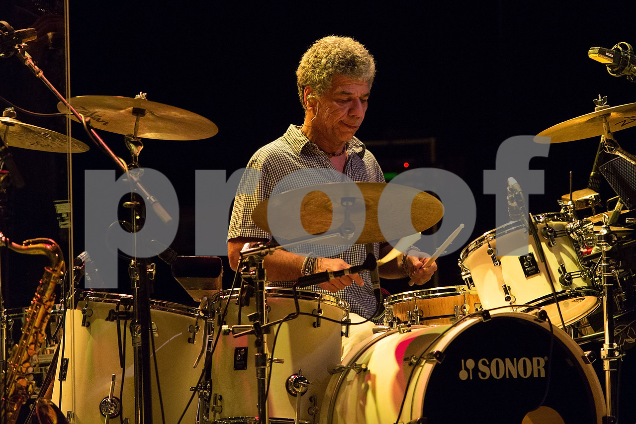 Steve Winwood in Concert - Los Angeles, Calif