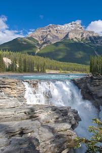 Athabasca Falls, Jasper, AB