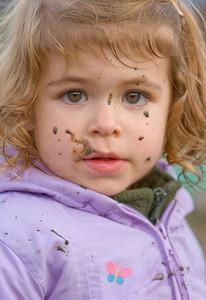 Mud Face 2