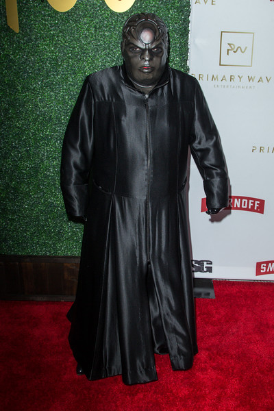 Primary Wave Hosts Their 11th Annual Pre-Grammy Party