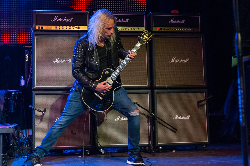 Randy Rhoads Remembered - Santa Ana, Calif