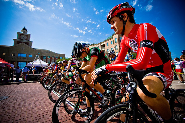 2010 Sugar Land Criterium