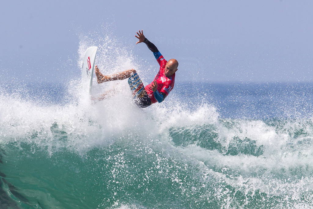 2012 Nike U.S. Open Of Surfing