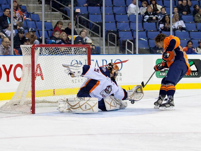 SPORT ECHL Hockey