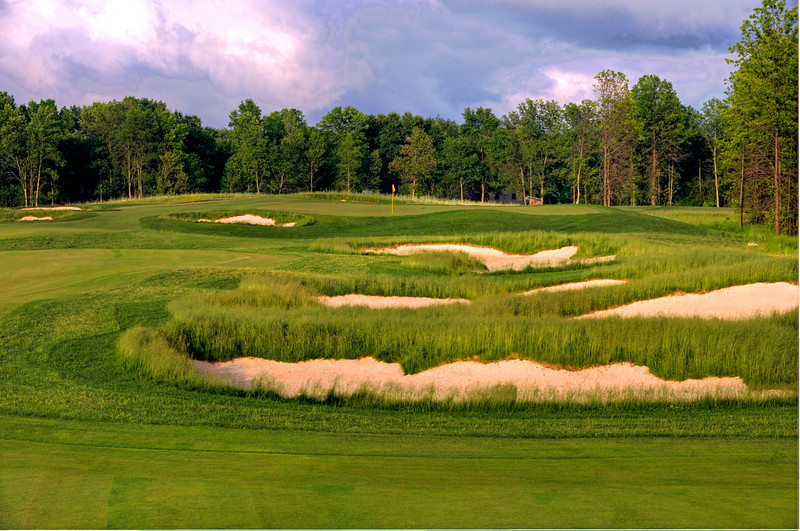 Hickory Sticks Golf Course