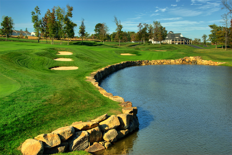 Bulle Rock Country Club