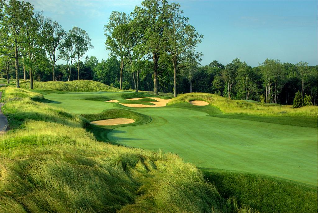 Pound Ridge Golf Course