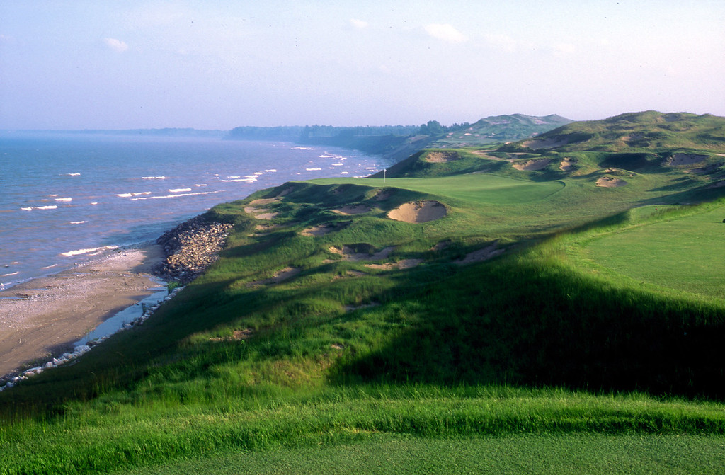 The Straits Course @ Whistling Straits