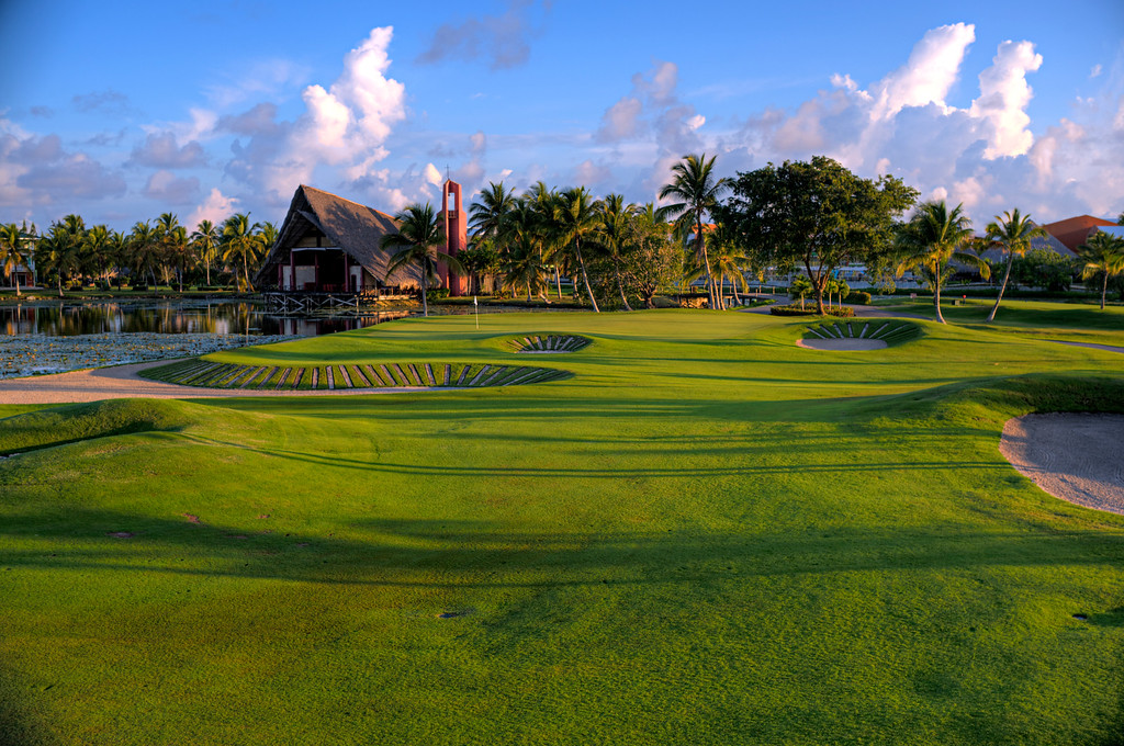Bavaro Golf Club