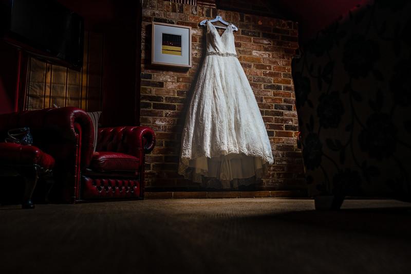 Brasted's Wedding