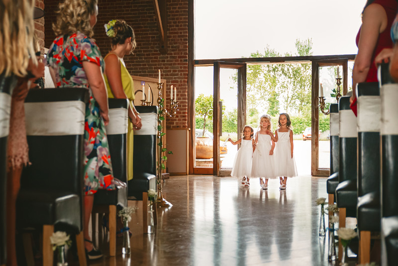 Southwood Hall wedding