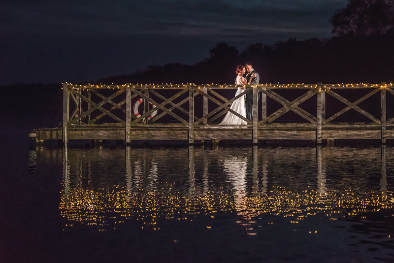 Boathouse Ormesby Wedding