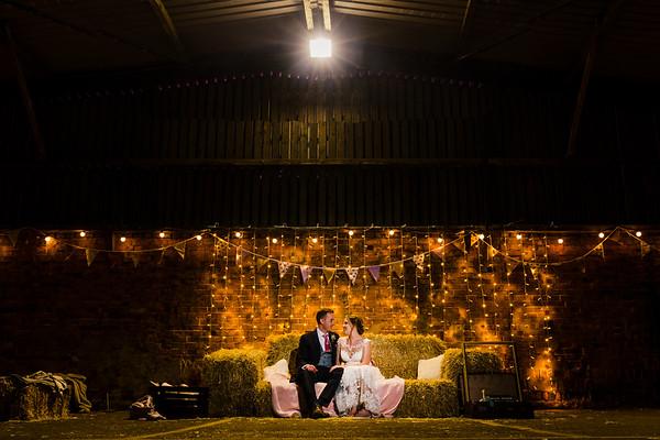 Dairy Barns Hickling Wedding