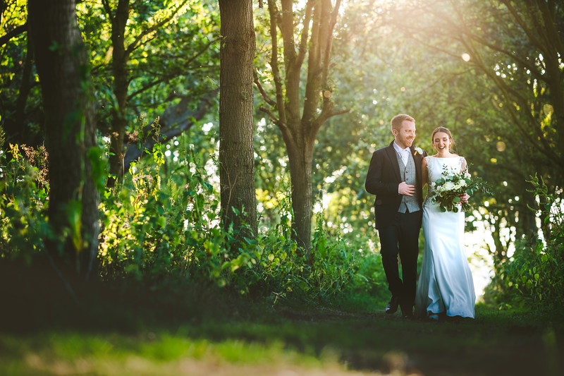 Wood Farm Barn, Benacre Wedding