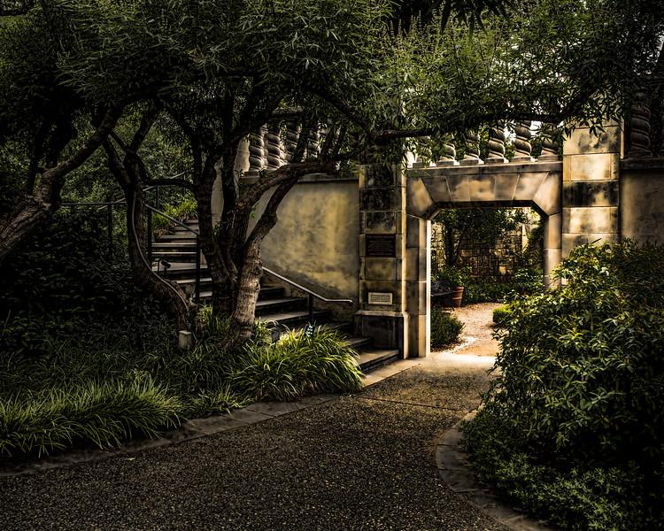 The Poetry Garden