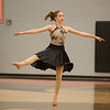 Majestic Ladies showcase their talent. (GiGi Robertson  / The Talon News)