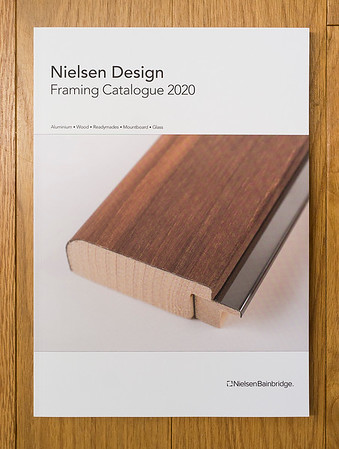 Nielsen Design Catalogue