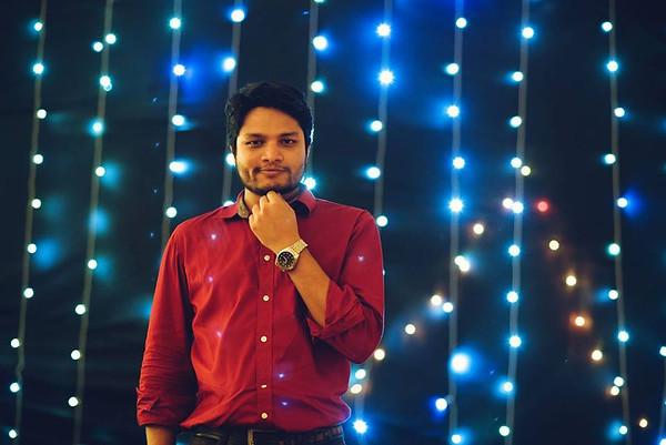 Sanjoy Shubro