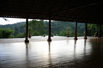 Corcovado, Carate, Osa, Luna Lodge