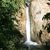 Luna Small Falls, near Luna Lodge, Osa Peninsula, Costa Rica