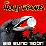 The Holy Crows CD design
