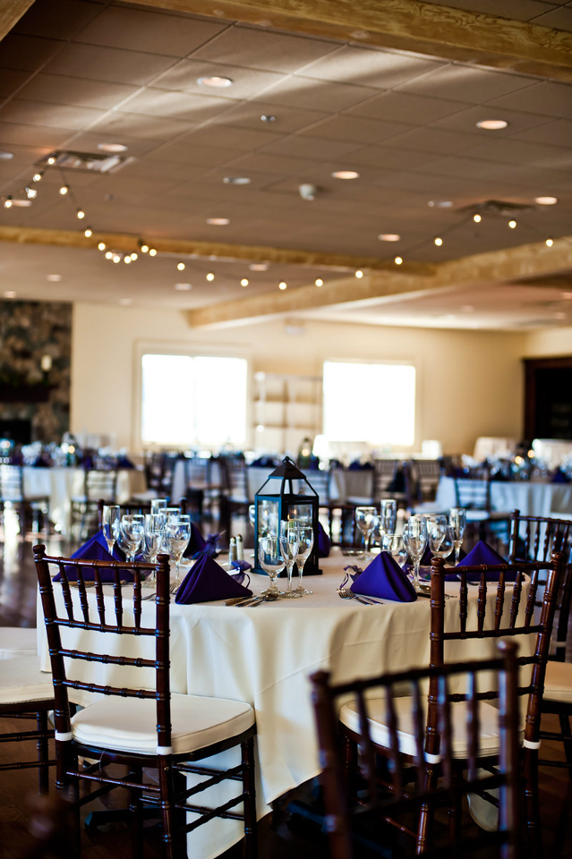 reception room at Bristol Harbour Resort, Canandaigua, NY