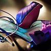 Brides purple shoes, paris hilton shoes, Bristol Harbour Resort, Canandaigua, NY