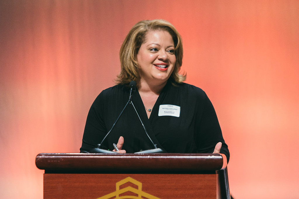 Rochester Riverside Convention Center, Women's Council, Rochester Business Alliance, Athena Award