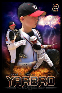 Baseball-Thunderstruck