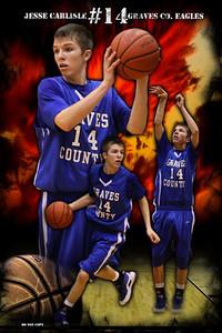 Basketball-Nightgame