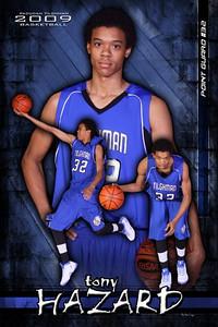Basketball-Hardwood