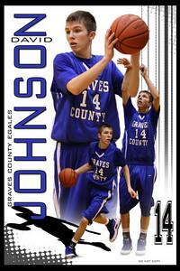 Basketball-High Key