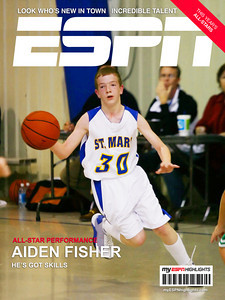 ESPN Basketball