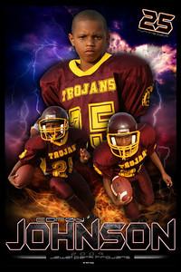 Football-Thunderstruck