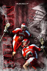 Lacrosse-Smoke