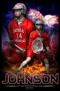 Lacrosse-Thunderstruck