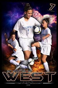 Soccer-Thunderstruck