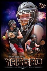 Softball-Thunderstruck