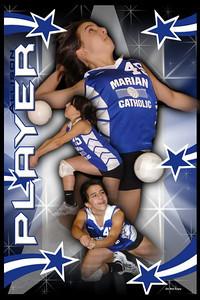Volleyball-StarPower