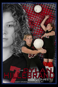 Volleyball-TheProject