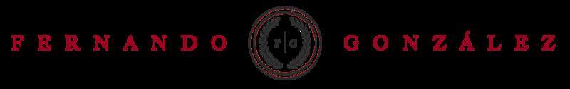 Fernando Gonzalez Logo.